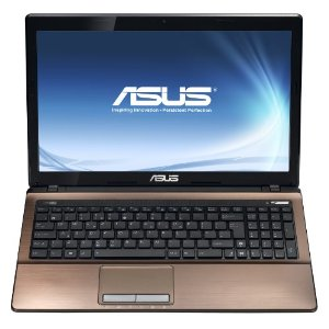 ASUS K53E-A1 15.6-Inch Versatile Entertainment Laptop
