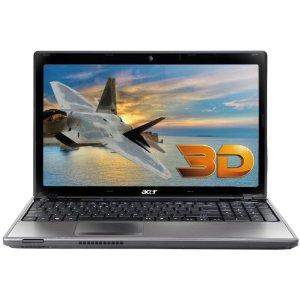 Acer AS5745DG-3855 15.6-Inch 3D Laptop