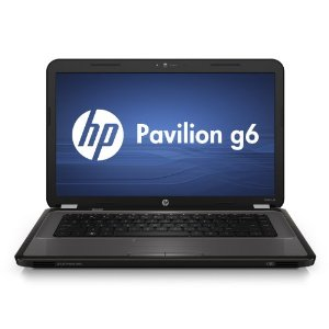 HP G6-1A30US 15.6-Inch NotebooK PC