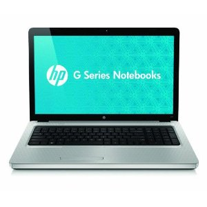 HP G72-253NR 17.3-Inch Notebook PC