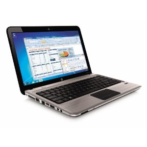 HP Pavilion dm4-1277sb 14-Inch Notebook PC