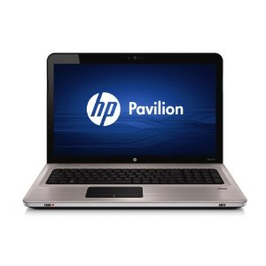 HP Pavilion dv7-4289us 17.3-Inch Entertainment Notebook PC