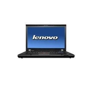 Lenovo ThinkPad T510 4314DPU 15.6-Inch LED Notebook
