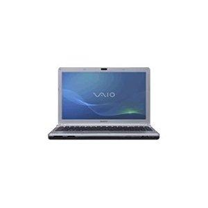 Sony VAIO VPCS132FX/S 13.3-Inch Laptop