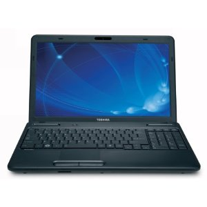 Toshiba Satellite C655-S5128 15.6-Inch Laptop