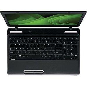 Toshiba Satellite L655-S5155 15.6-Inch Laptop