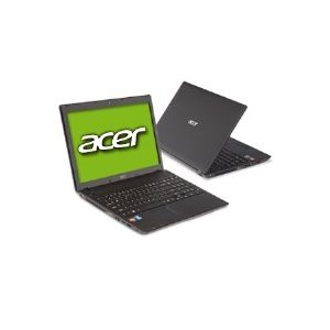 Acer AS5253-BZ602 15.6-Inch Laptop