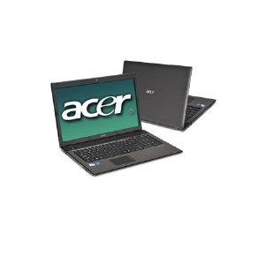 Acer Aspire AS7741Z-4643 17.3-Inch Notebook PC