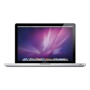 Apple MacBook Pro MC721LL/A 15.4-Inch Laptop