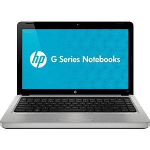 HP G42-475DX 14-Inch Laptop