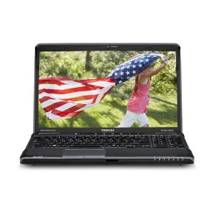 Toshiba Satellite A665-S5177 15.6-Inch Laptop