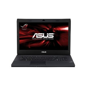 ASUS G73SW-A1 Republic of Gamers 17.3-Inch Gaming Laptop