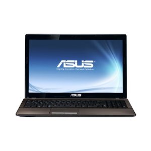 ASUS K53SV-A1 15.6-Inch Versatile Entertainment Laptop