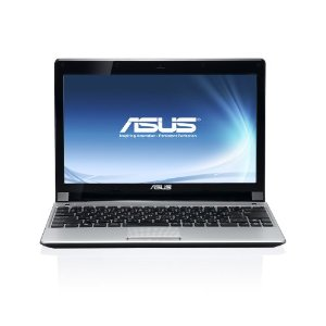 ASUS UL20 Series UL20FT-B1 12-Inch Laptop