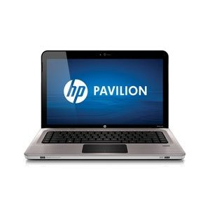 HP Pavilion dv6-3216us 15.6-Inch Entertainment Notebook