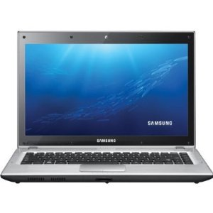 Samsung NP-Q430-JS03US 14-Inch Laptop