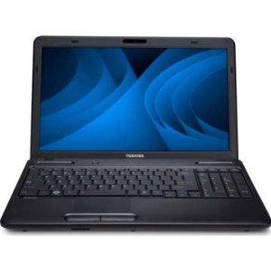 Toshiba Satellite C655-S5195 15.6-Inch Laptop