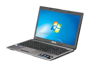 ASUS A53E-XN1 15.6-Inch Laptop