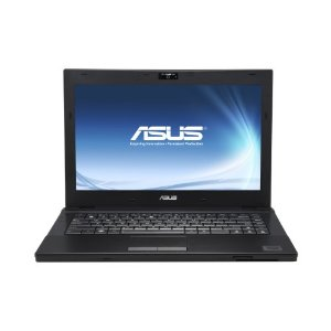 ASUS B43J-B1B 14-Inch Business Laptop