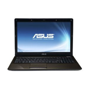 ASUS K52JT-B1 15.6-Inch Versatile Entertainment Laptop