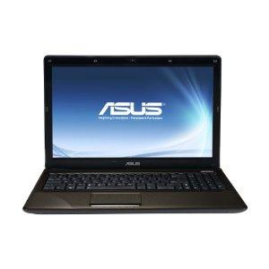 ASUS K52JT-XV1 15.6-Inch Versatile Entertainment Laptop