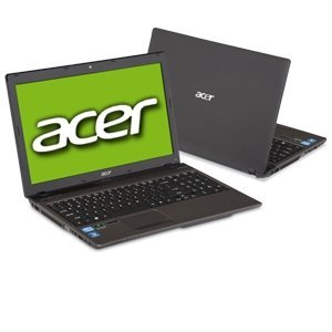 Acer AS5750G-6496 15.6-Inch Laptop PC