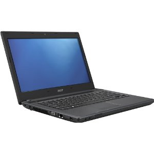 Acer Aspire AS4339-2618 14-Inch Laptop