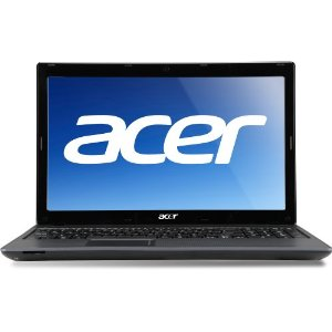 Acer Aspire AS5733Z-4445 15.6-Inch Laptop
