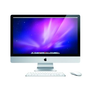 Apple iMac MC511LL/A 27-Inch Desktop