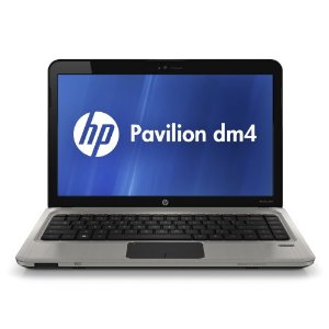 HP Pavilion dm4-2070us 14-Inch Notebook PC