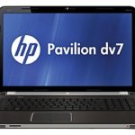 Review on HP Pavilion dv7-6163us 17.3-Inch Notebook PC