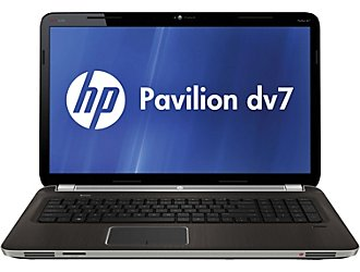 HP Pavilion dv7-6163us 17.3-Inch Notebook PC