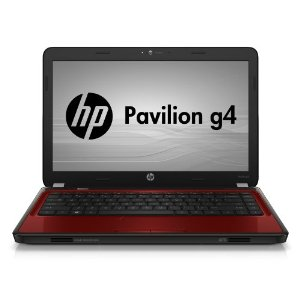 HP g4-1020us 14-Inch Notebook PC