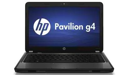HP Pavilion g4-1117dx 14-Inch Laptop