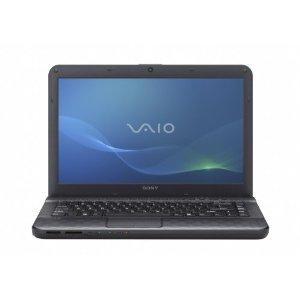 Sony VAIO VPC-EG1AFX/B 14-Inch Laptop