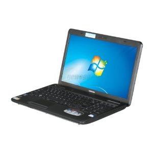 Toshiba Satellite C655-S5235 15.6-Inch Laptop