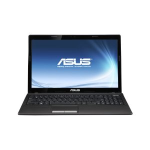 ASUS A53U-XA1 15.6-Inch Versatile Entertainment Laptop