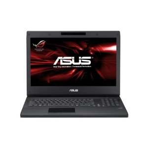 ASUS G74SX-A1 17.3-Inch Gaming Laptop