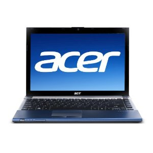 Acer Aspire TimelineX AS3830T-6417 13.3-Inch Laptop
