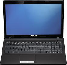 Asus K53TA-BBR6 15.6-Inch Laptop