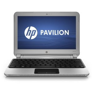HP Pavilion dm1-3210us 11.6-Inch Entertainment PC