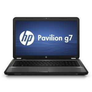HP g7-1150us 17.3-Inch Notebook PC