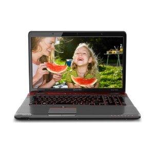 Toshiba Qosmio X775-Q7272 17.3-Inch Gaming Laptop