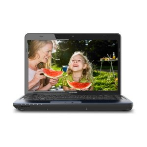 Toshiba Satellite L745D-S4230 14.0-Inch LED Laptop