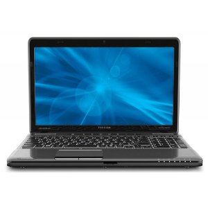 Toshiba Satellite P755-S5269 15.6-Inch LED Laptop