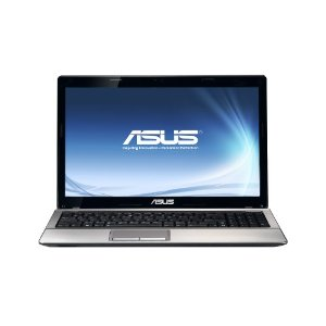 ASUS A53SV-XE2 15.6-Inch Versatile Entertainment Laptop
