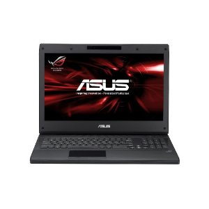 ASUS G74SX-3DE 17.3-Inch Gaming Laptop