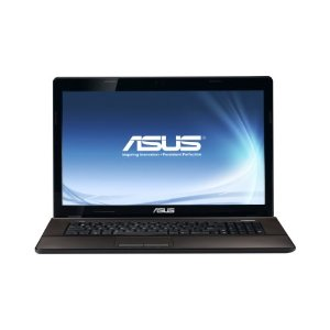 ASUS K73SV-A1 17.3-Inch Versatile Entertainment Laptop