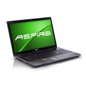 Acer Aspire As7551G-7606 17.3-Inch Notebook PC