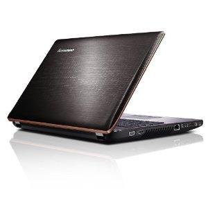 Lenovo Y570 08622MU 15.6-Inch Laptop